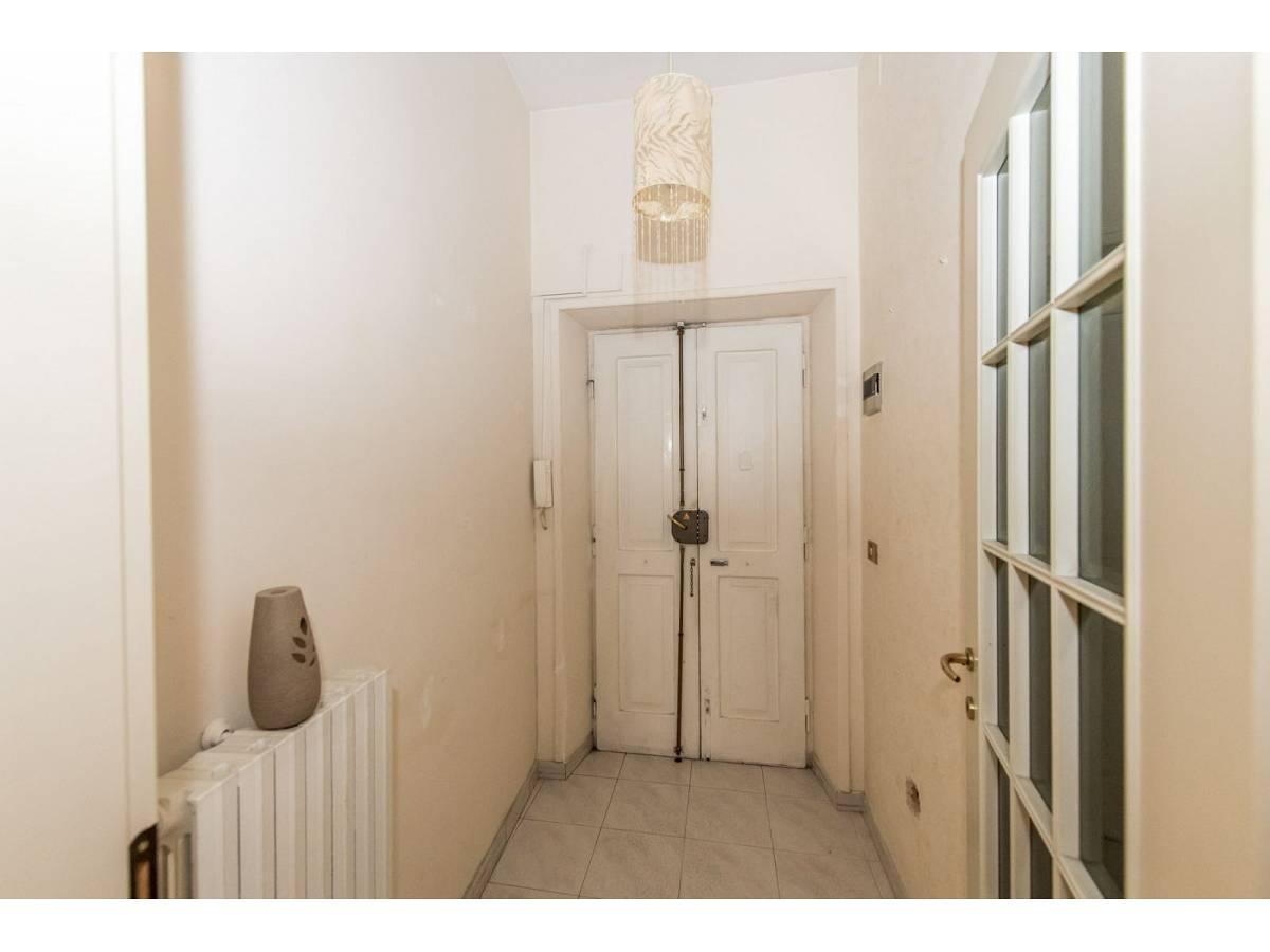 Appartamento in vendita in Via Filandro Quarantotti 2 zona Clinica Spatocco - Ex Pediatrico a Chieti - 6465898 foto 12