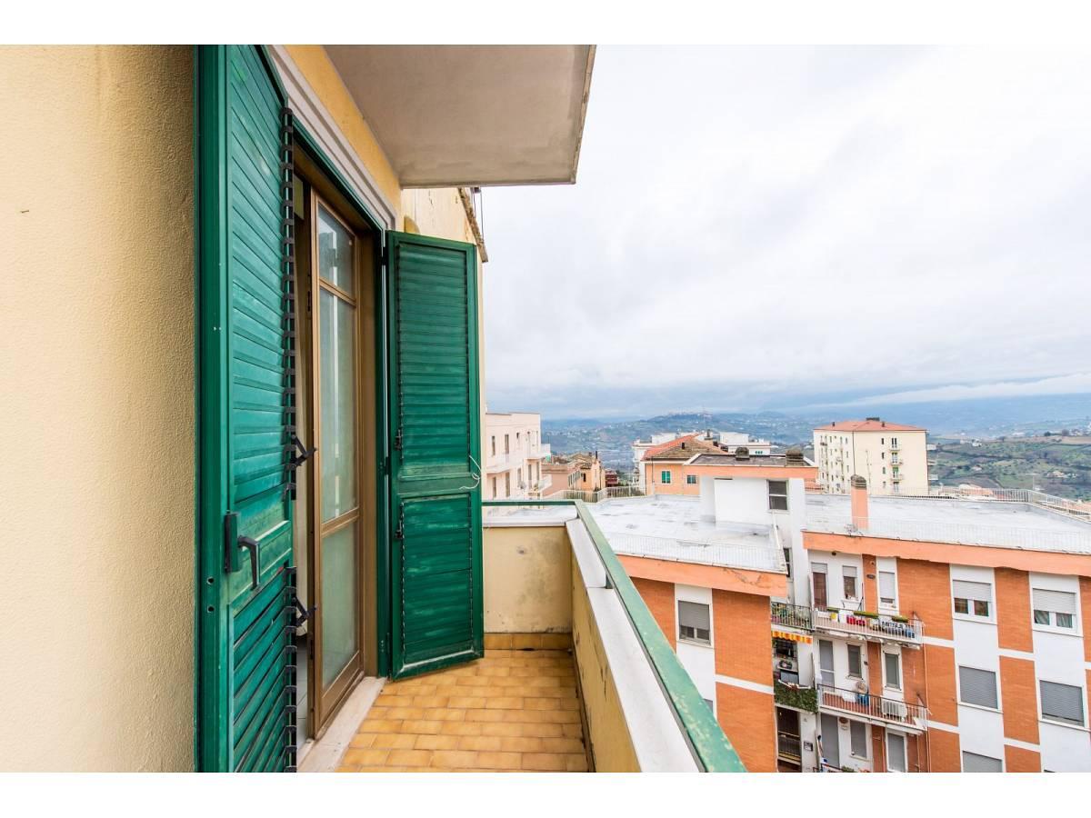 Appartamento in vendita in Via Filandro Quarantotti 2 zona Clinica Spatocco - Ex Pediatrico a Chieti - 6465898 foto 13