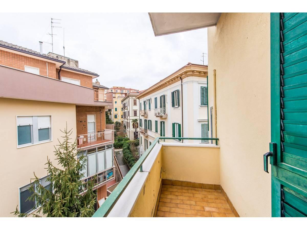 Appartamento in vendita in Via Filandro Quarantotti 2 zona Clinica Spatocco - Ex Pediatrico a Chieti - 6465898 foto 14