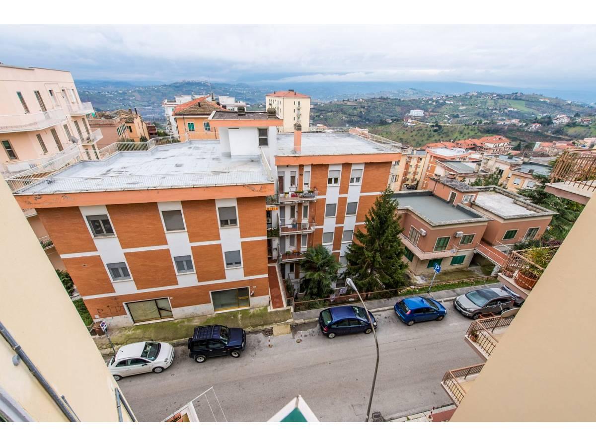 Appartamento in vendita in Via Filandro Quarantotti 2 zona Clinica Spatocco - Ex Pediatrico a Chieti - 6465898 foto 15