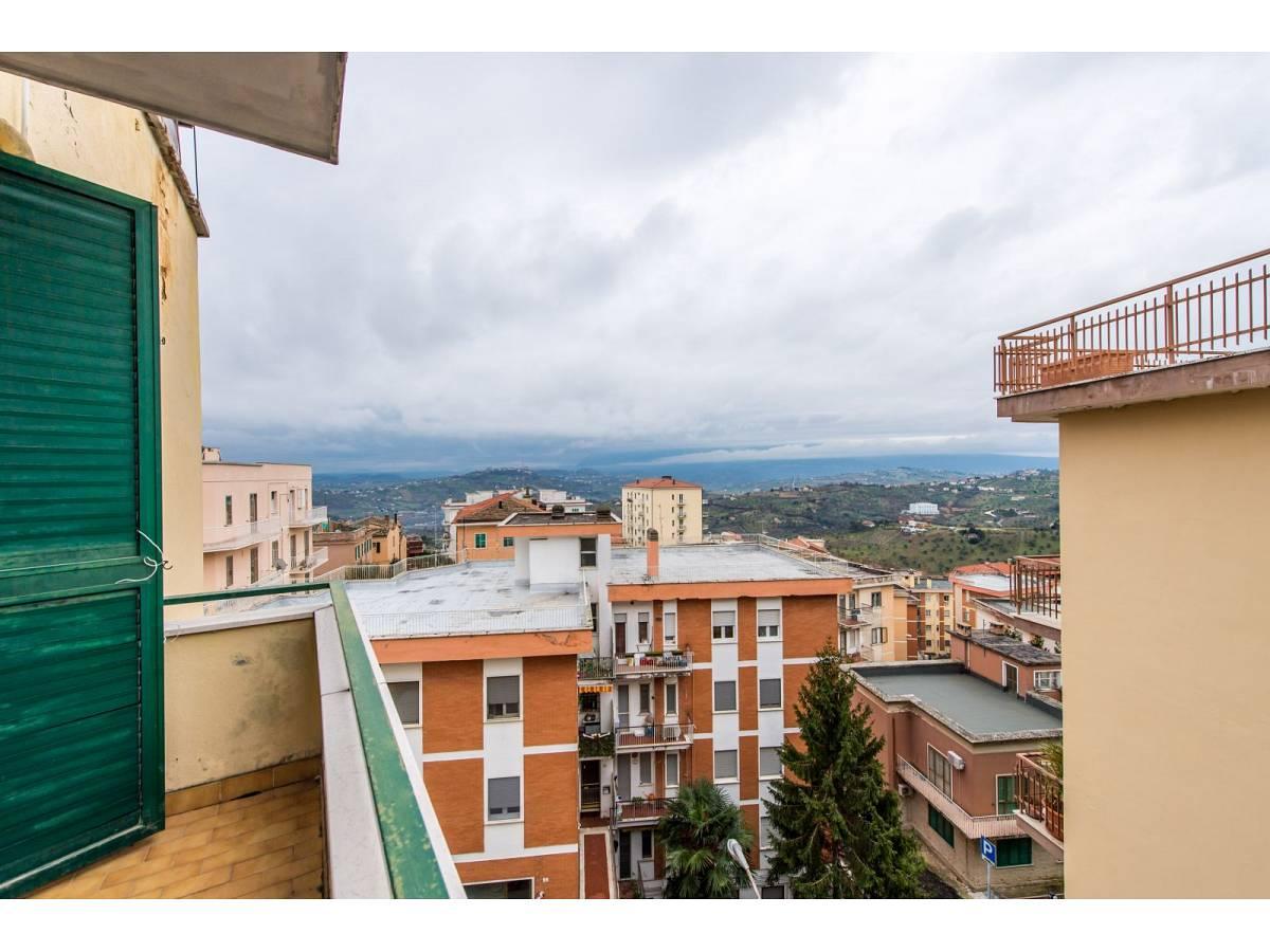 Appartamento in vendita in Via Filandro Quarantotti 2 zona Clinica Spatocco - Ex Pediatrico a Chieti - 6465898 foto 17