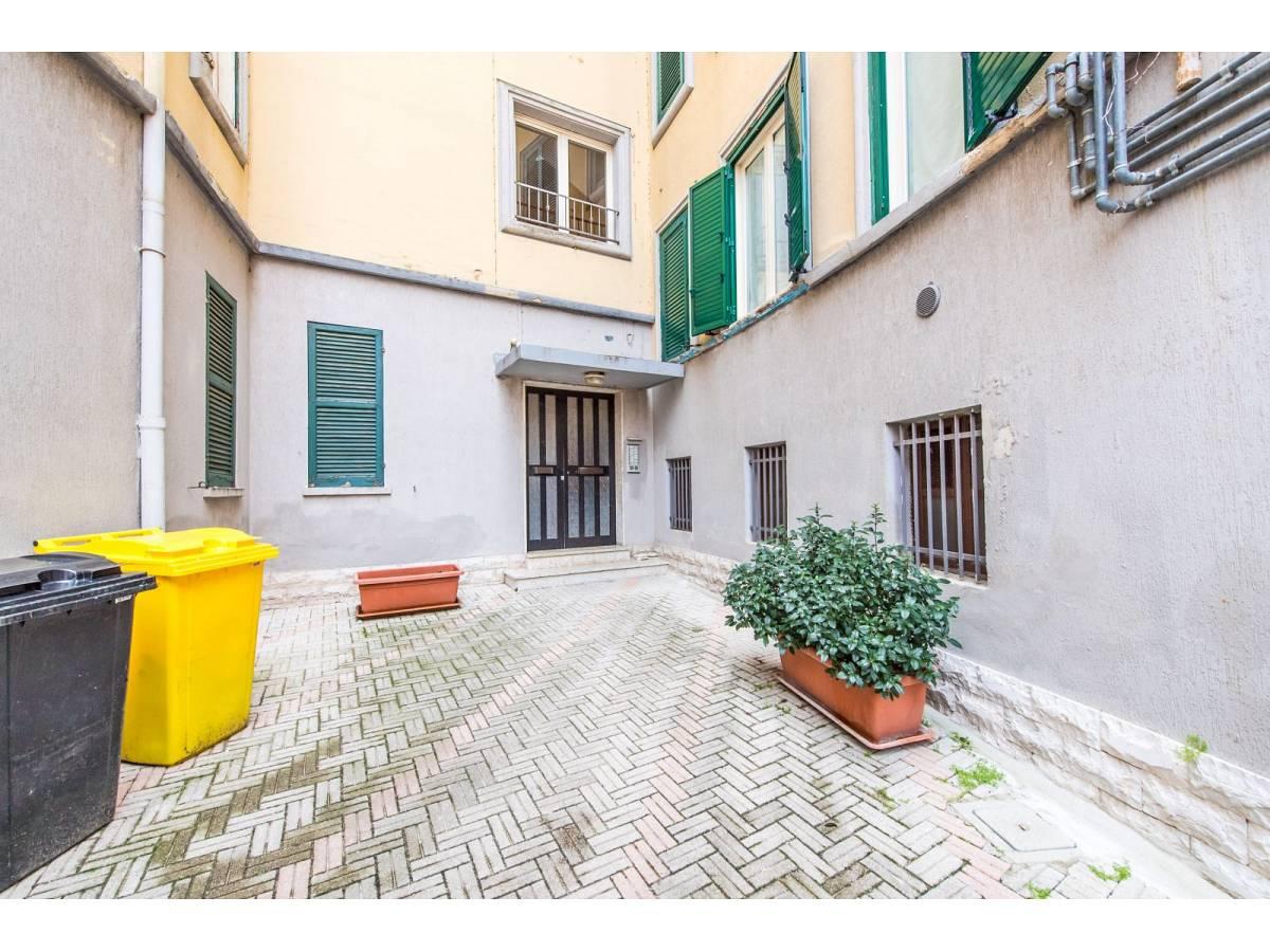 Appartamento in vendita in Via Filandro Quarantotti 2 zona Clinica Spatocco - Ex Pediatrico a Chieti - 6465898 foto 18