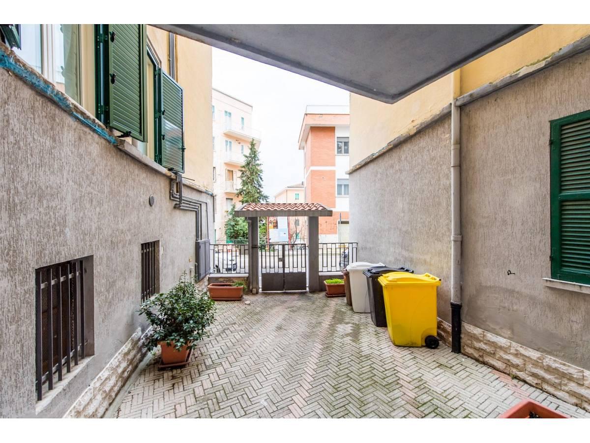 Appartamento in vendita in Via Filandro Quarantotti 2 zona Clinica Spatocco - Ex Pediatrico a Chieti - 6465898 foto 19