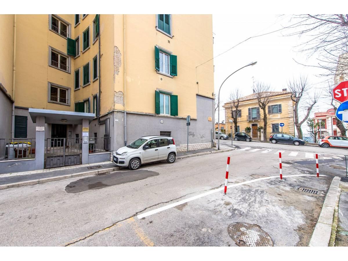 Appartamento in vendita in Via Filandro Quarantotti 2 zona Clinica Spatocco - Ex Pediatrico a Chieti - 6465898 foto 20