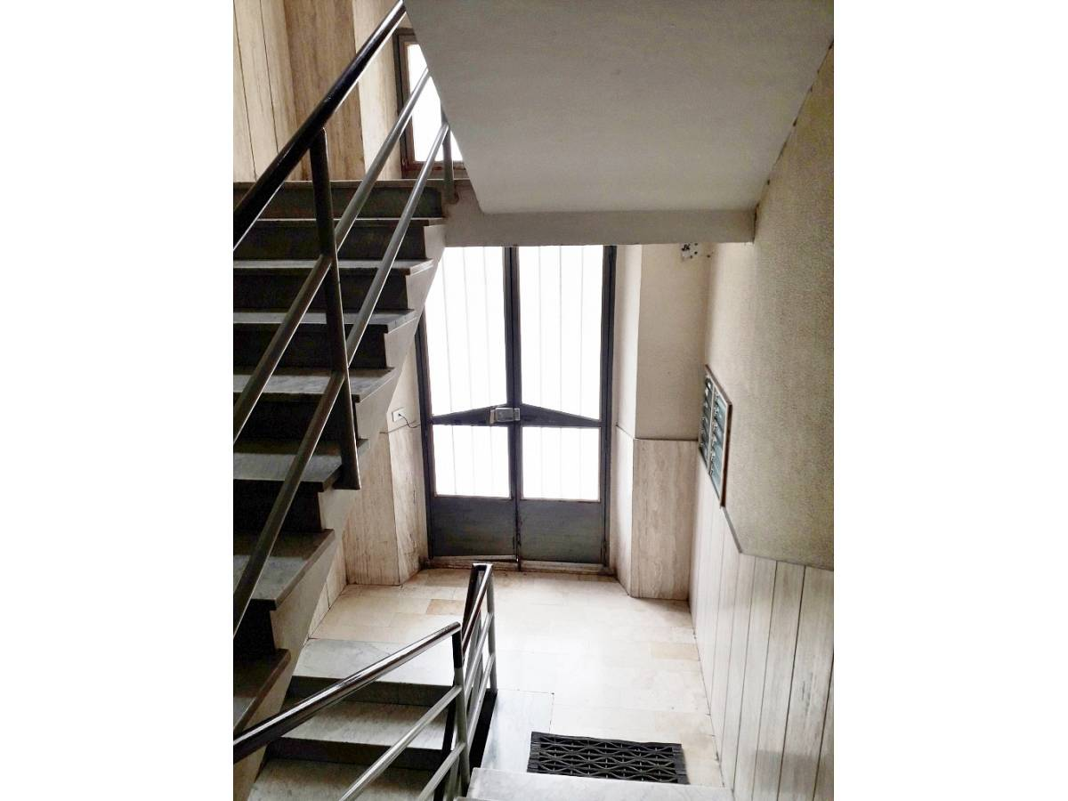 Appartamento in vendita in via padre alessandro valignani zona S. Anna - Sacro Cuore a Chieti - 8563564 foto 3