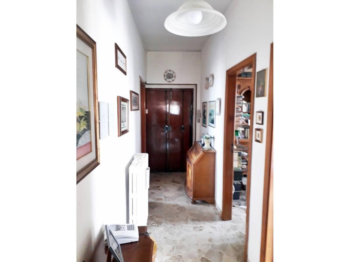 Appartamento in vendita in via padre alessandro valignani zona S. Anna - Sacro Cuore a Chieti - 8563564 foto 4