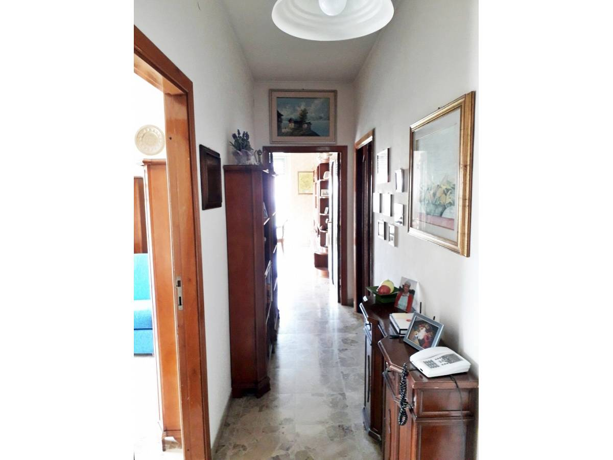 Appartamento in vendita in via padre alessandro valignani zona S. Anna - Sacro Cuore a Chieti - 8563564 foto 10