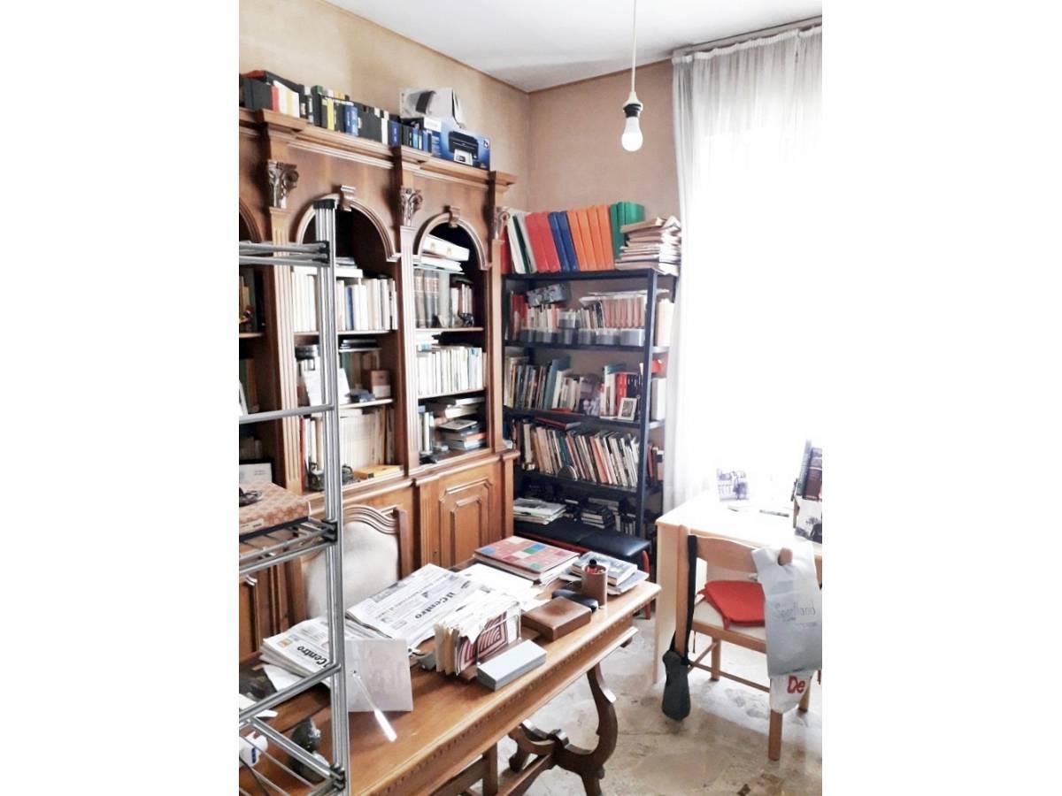 Appartamento in vendita in via padre alessandro valignani zona S. Anna - Sacro Cuore a Chieti - 8563564 foto 11