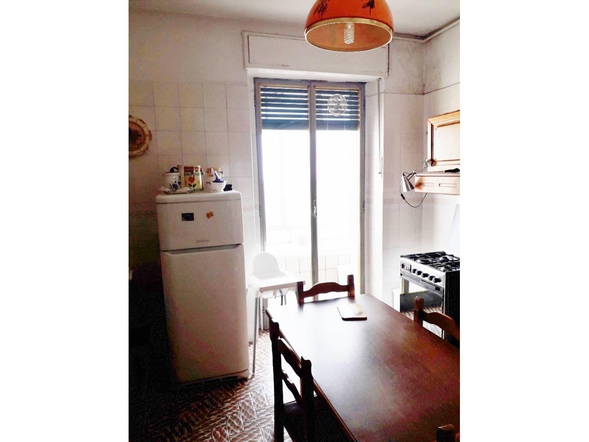Appartamento in vendita in via padre alessandro valignani zona S. Anna - Sacro Cuore a Chieti - 8563564 foto 12