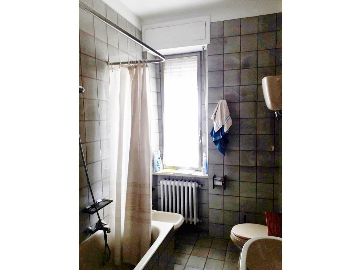 Appartamento in vendita in via padre alessandro valignani zona S. Anna - Sacro Cuore a Chieti - 8563564 foto 19