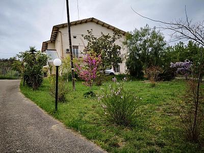 Casa indipendente in vendita a Villamagna