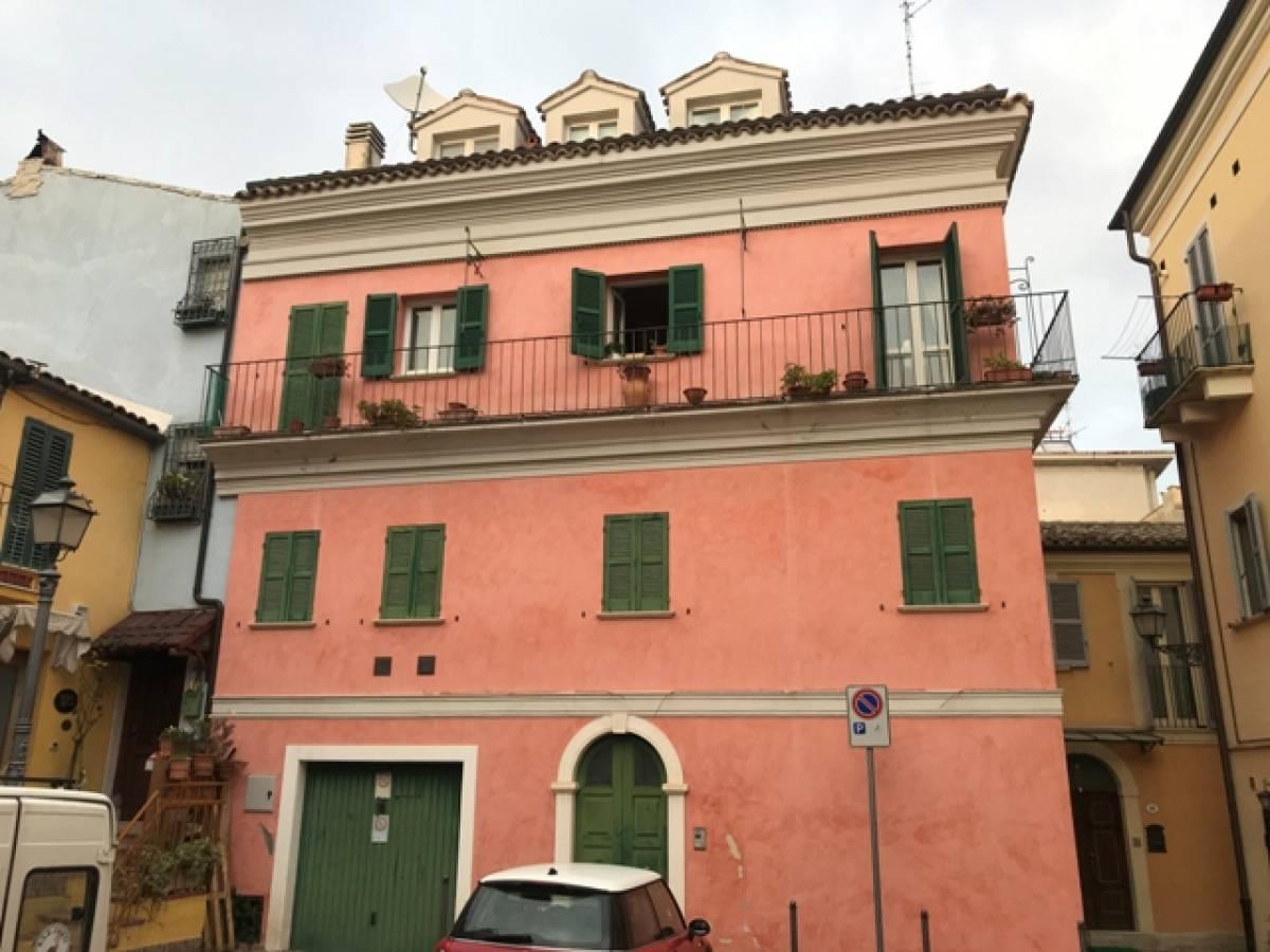 Appartamento in vendita in Largo Carbonari zona C.so Marrucino - Civitella a Chieti - 1329779 foto 1