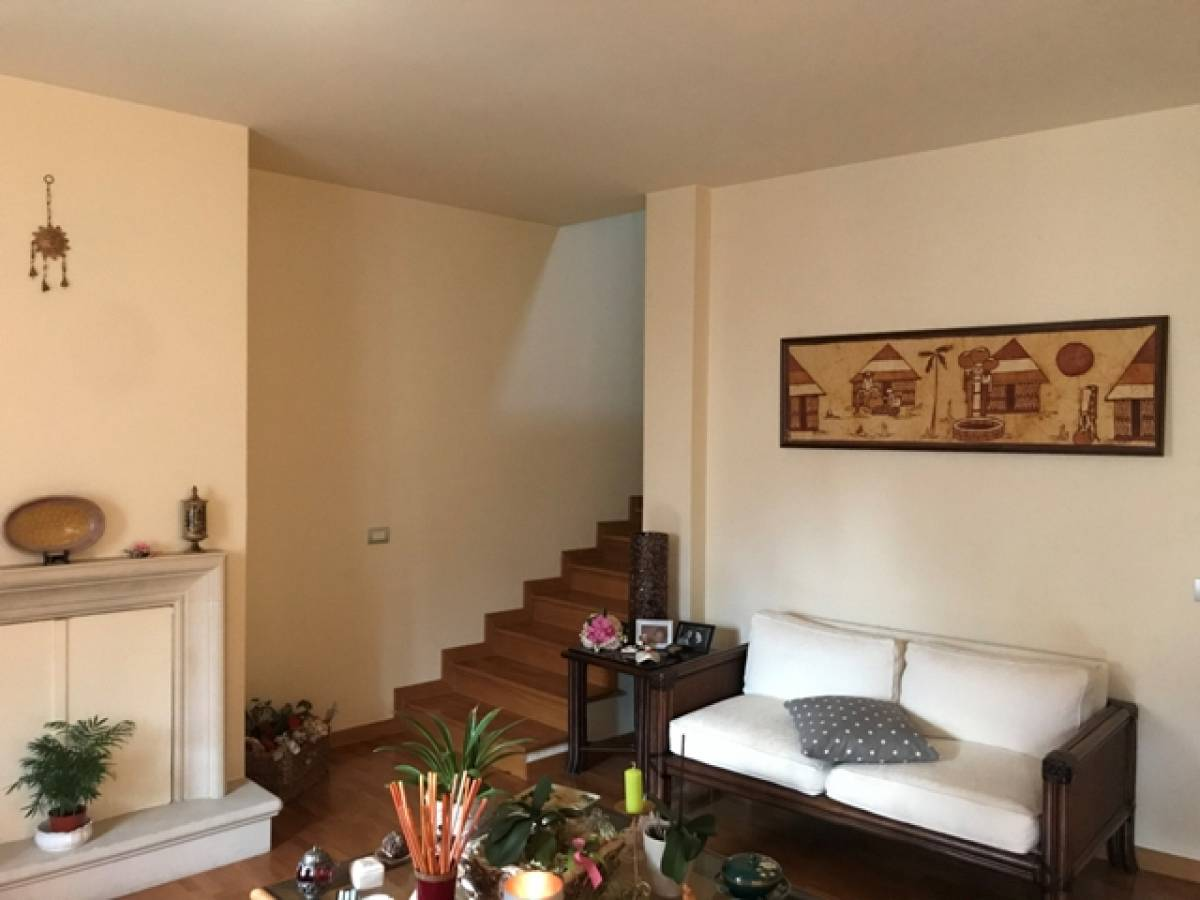 Appartamento in vendita in Largo Carbonari zona C.so Marrucino - Civitella a Chieti - 1329779 foto 3
