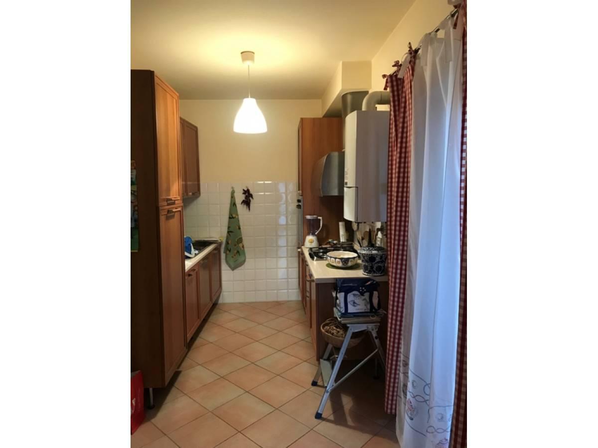 Appartamento in vendita in Largo Carbonari zona C.so Marrucino - Civitella a Chieti - 1329779 foto 5