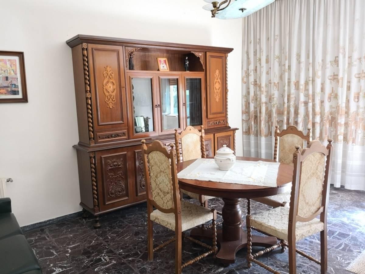 Appartamento in vendita in Via Pescasseroli 237 zona Scalo Mad. Piane - Universita a Chieti - 2011984 foto 2