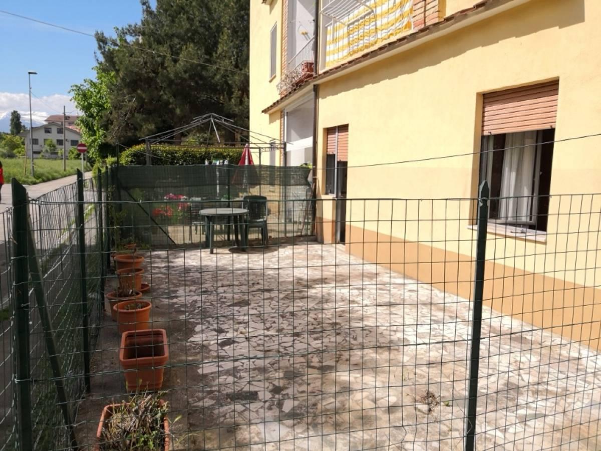 Appartamento in vendita in Via Pescasseroli 237 zona Scalo Mad. Piane - Universita a Chieti - 2011984 foto 4