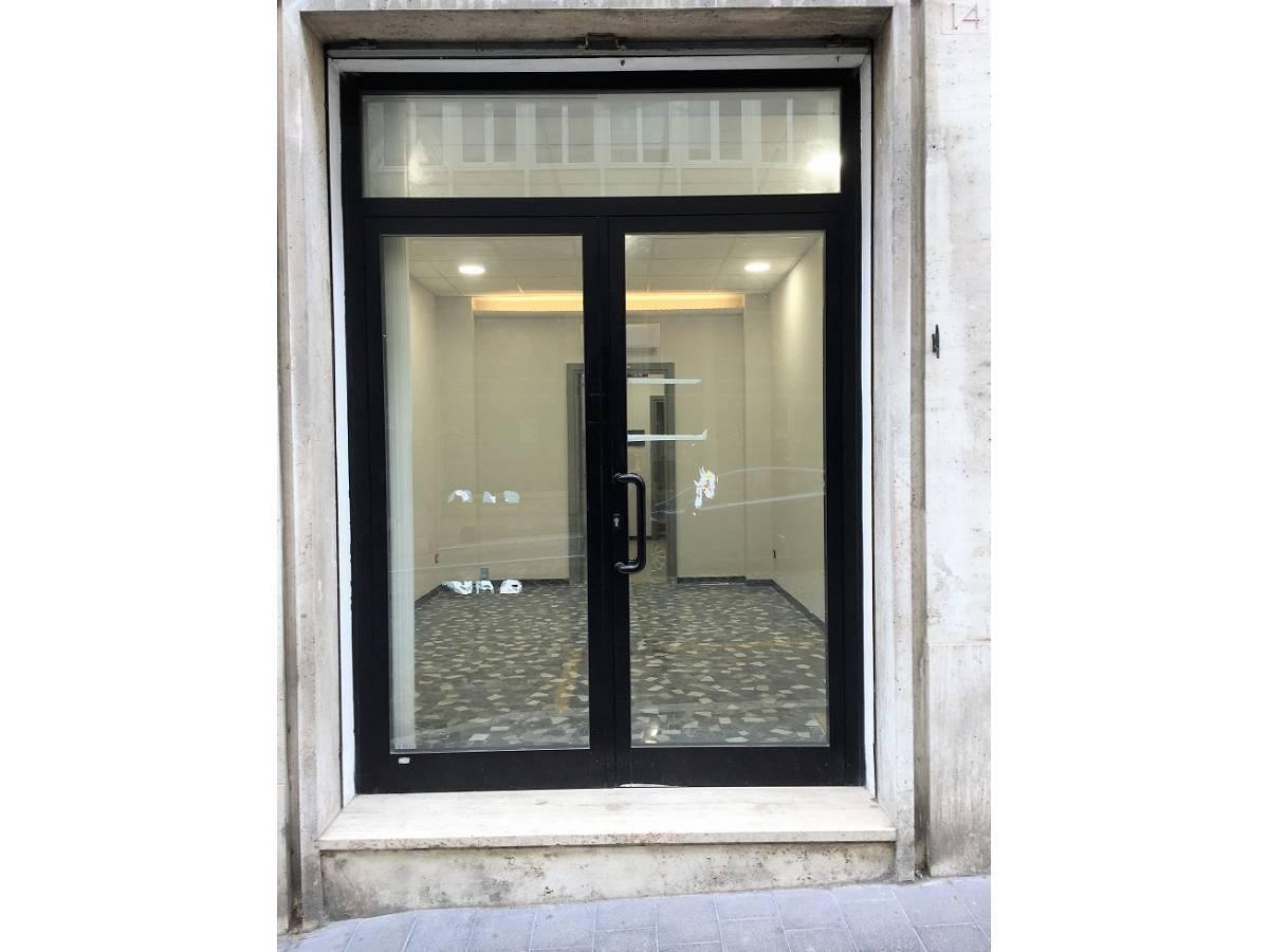 Negozio o Locale in affitto in via silvio spaventa zona C.so Marrucino - Civitella a Chieti - 2278749 foto 3