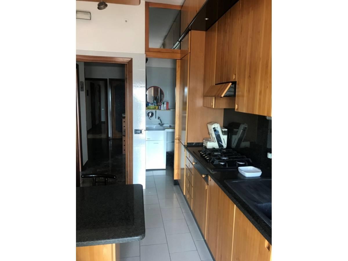 in vendita in Via De Novellis n.57 zona Villa - Borgo Marfisi a Chieti - 949587 foto 8