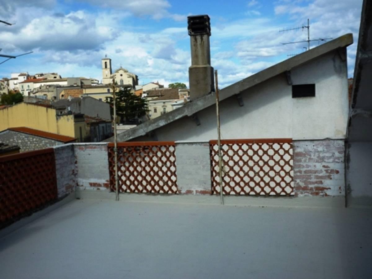 Casa indipendente in vendita in C.so Vittorio Emanuele  a Mafalda - 7087793 foto 12