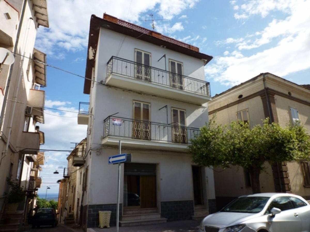 Casa indipendente in vendita in C.so Vittorio Emanuele  a Mafalda - 7087793 foto 13