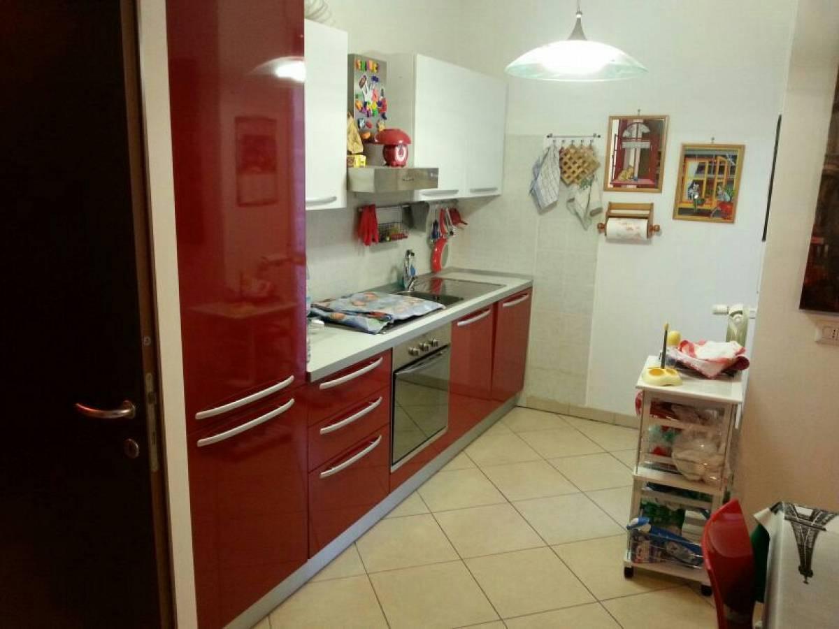 Appartamento in vendita in Via Spalato zona Scalo Mad. Piane - Universita a Chieti - 5068443 foto 4