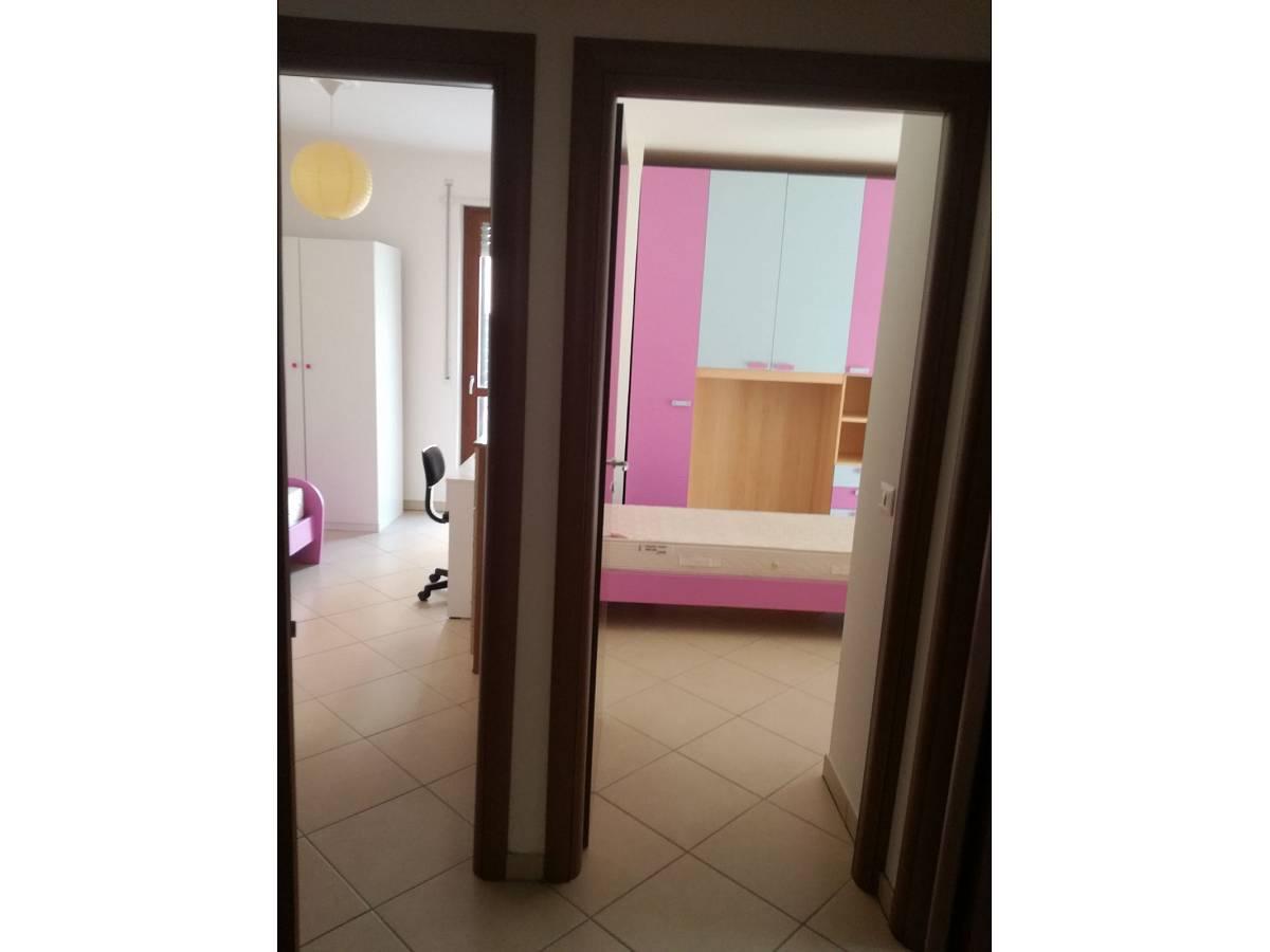 Appartamento in vendita in Via Spalato zona Scalo Mad. Piane - Universita a Chieti - 5068443 foto 7