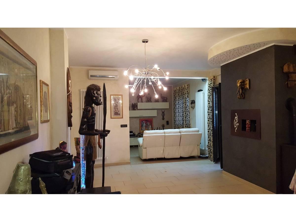 Appartamento in vendita in Via G.Marconi zona Scalo a Manoppello - 7584378 foto 2