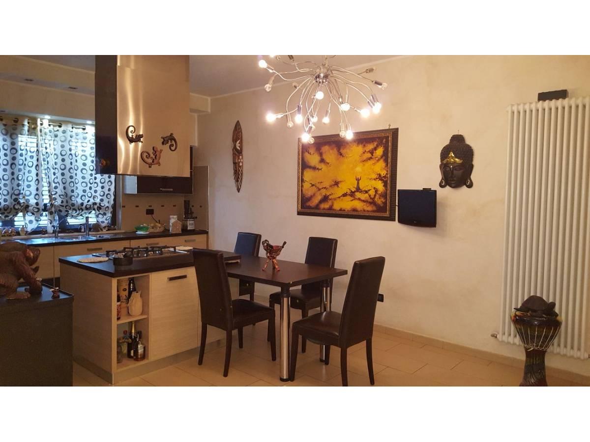 Appartamento in vendita in Via G.Marconi zona Scalo a Manoppello - 7584378 foto 3
