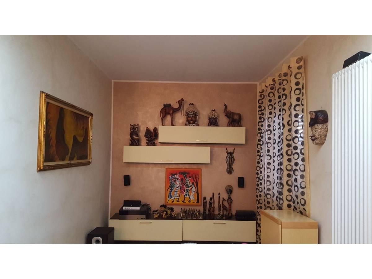 Appartamento in vendita in Via G.Marconi zona Scalo a Manoppello - 7584378 foto 4