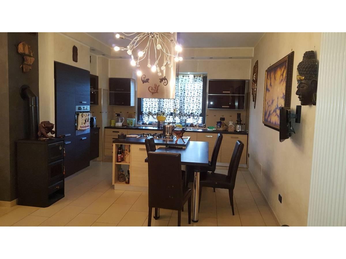 Appartamento in vendita in Via G.Marconi zona Scalo a Manoppello - 7584378 foto 7