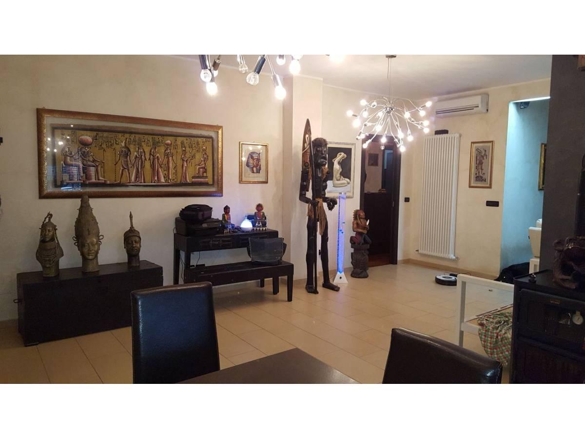 Appartamento in vendita in Via G.Marconi zona Scalo a Manoppello - 7584378 foto 8
