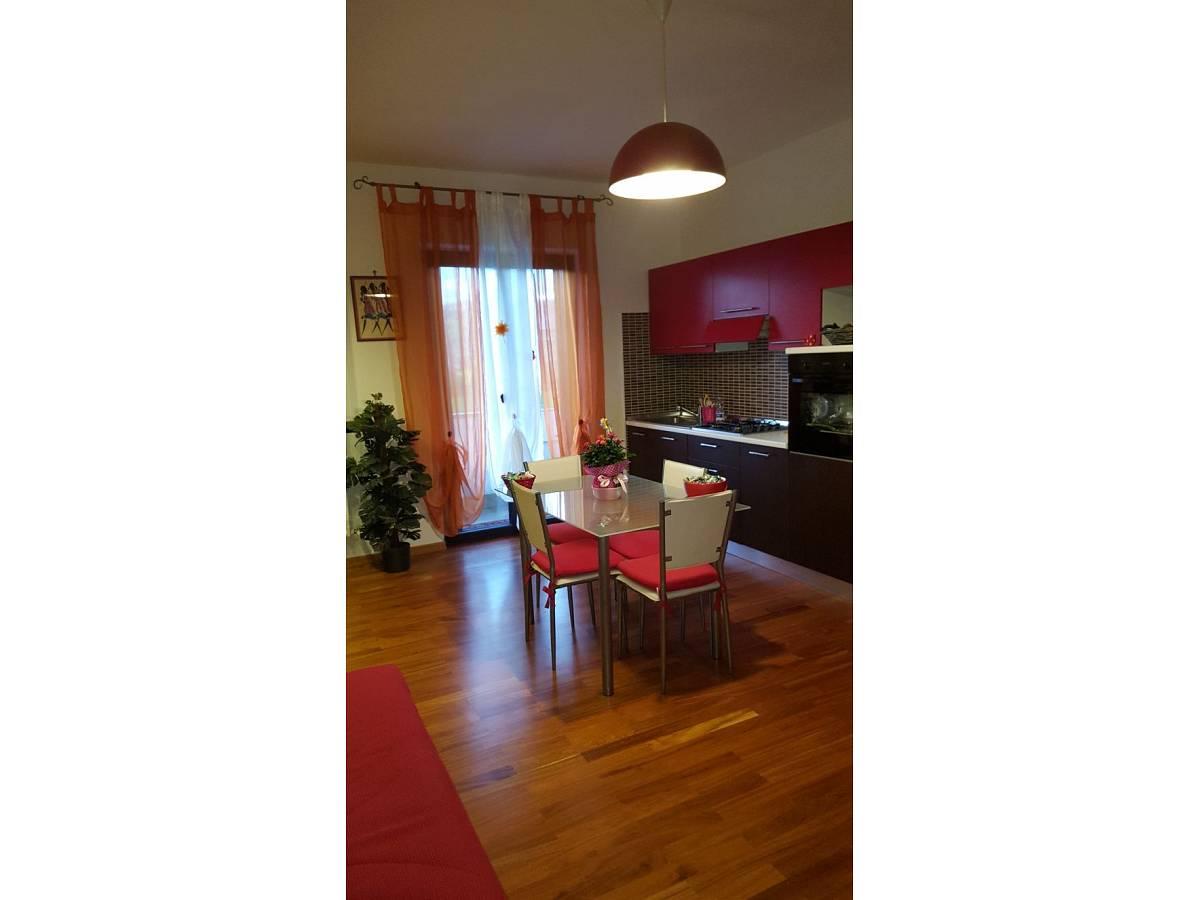 Appartamento in vendita in Via G.Marconi zona Scalo a Manoppello - 7584378 foto 10