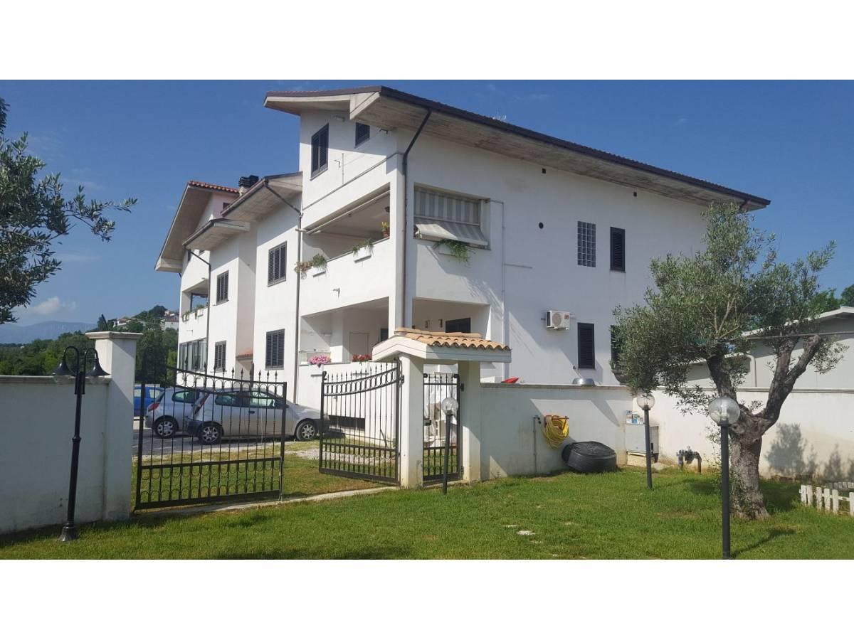 Appartamento in vendita in Via G.Marconi zona Scalo a Manoppello - 7584378 foto 14