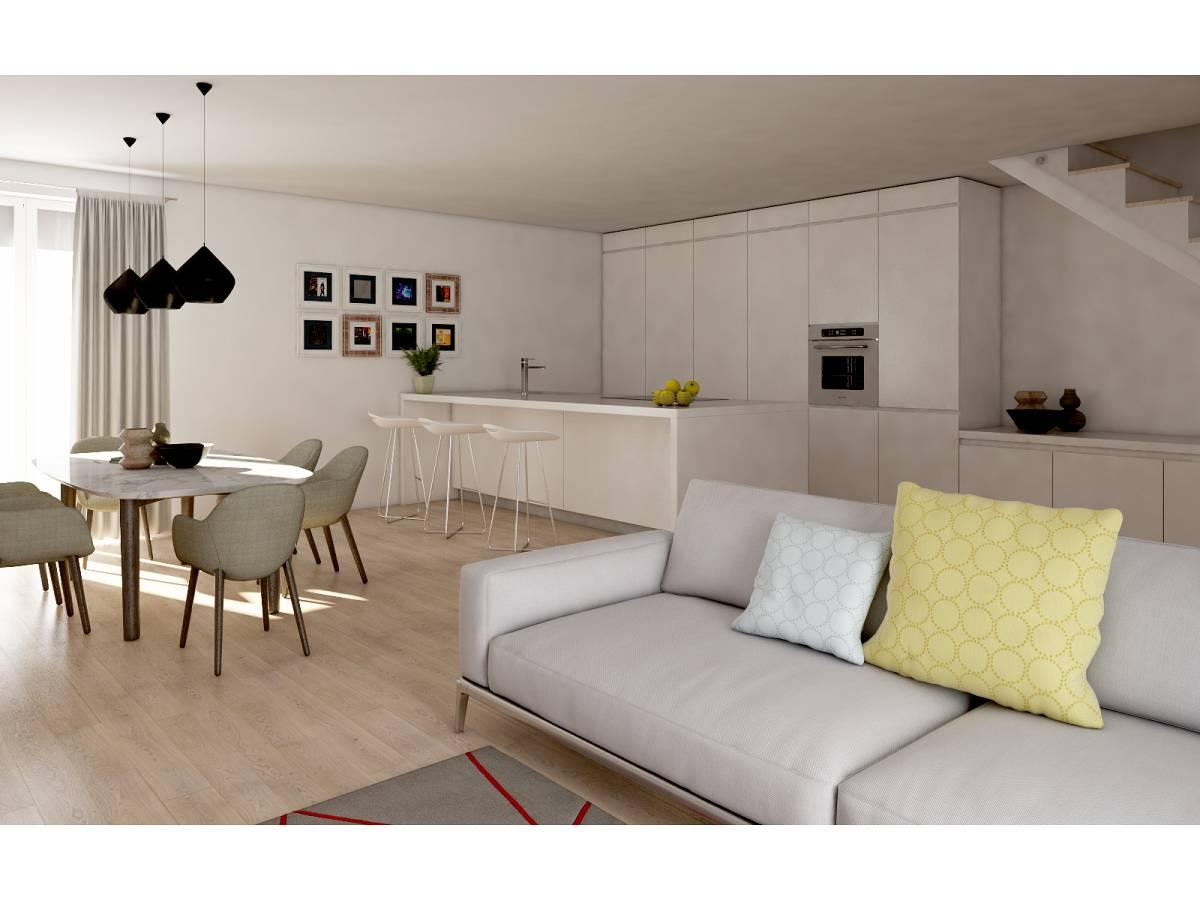 Villa in vendita in via per brecciarola zona Scalo Brecciarola a Chieti - 6104388 foto 4