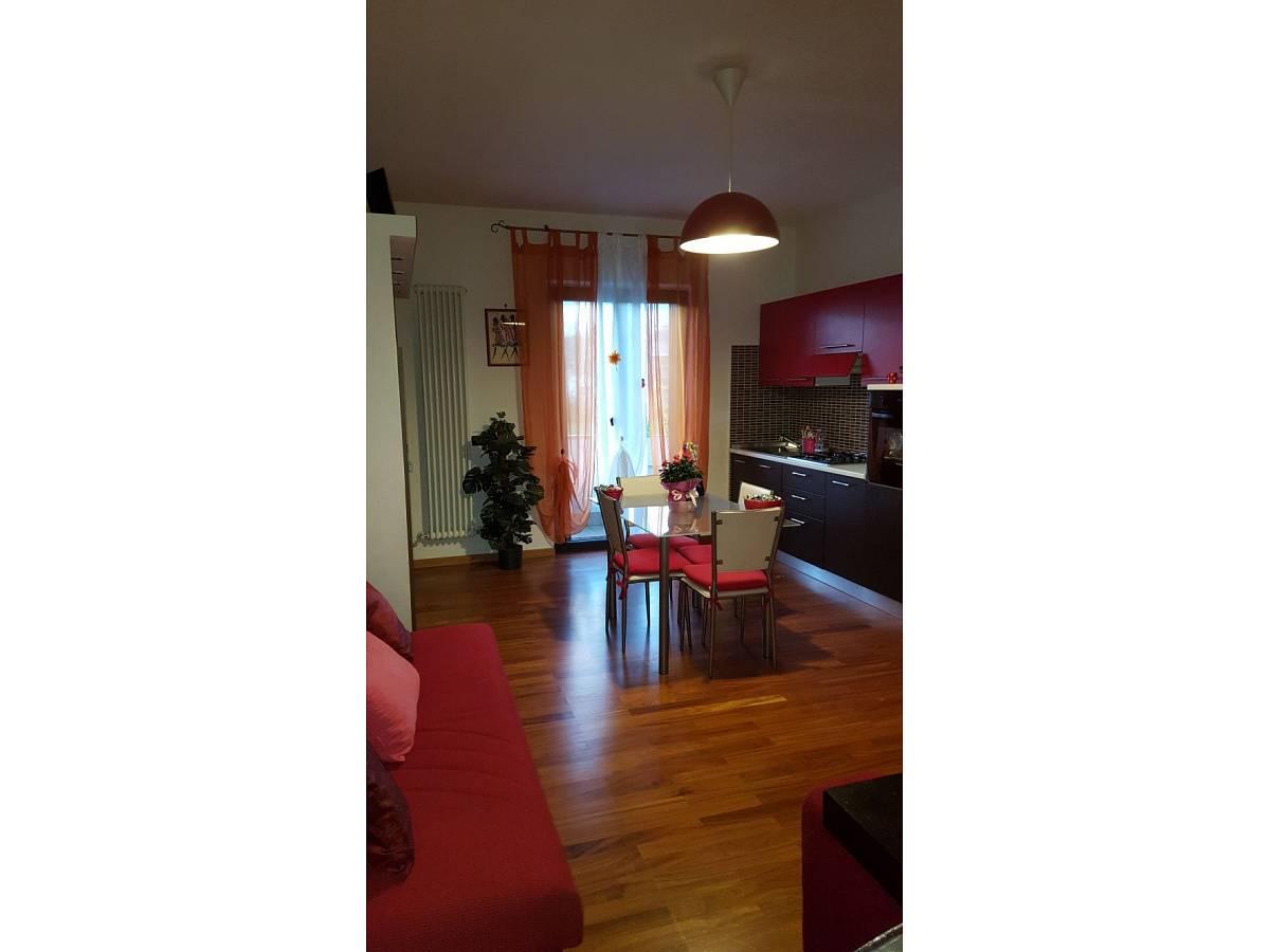 Appartamento in vendita in Via G.Marconi zona Scalo a Manoppello - 7584378 foto 11