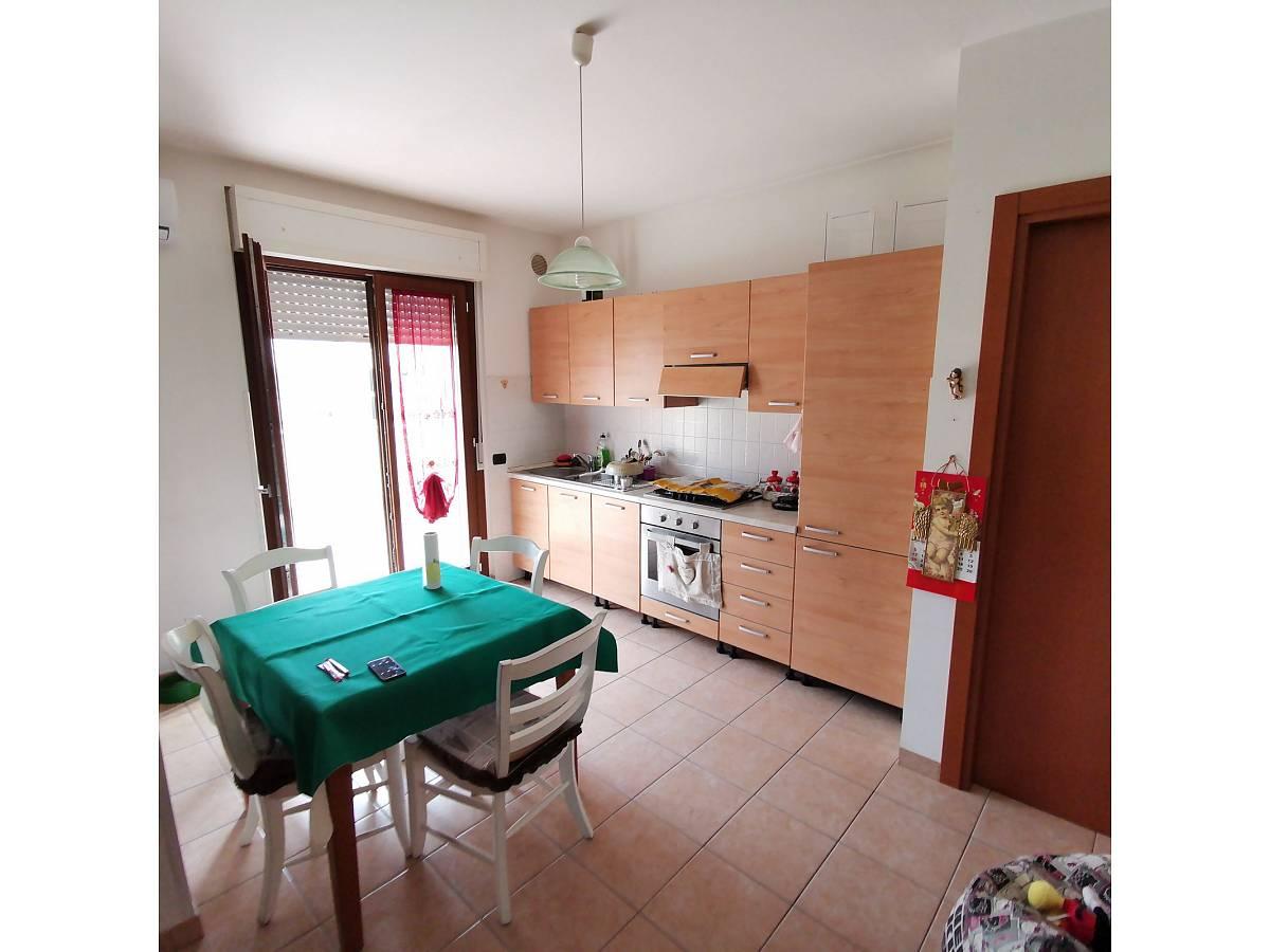 Appartamento in affitto in Via Pescara zona Scalo Colle dell'Ara - V. A. Moro a Chieti - 4726776 foto 1