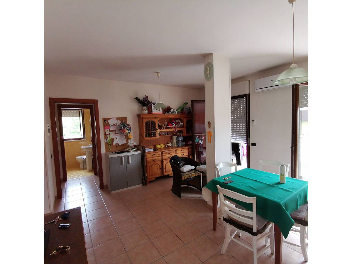 Appartamento in affitto in Via Pescara zona Scalo Colle dell'Ara - V. A. Moro a Chieti - 4726776 foto 2