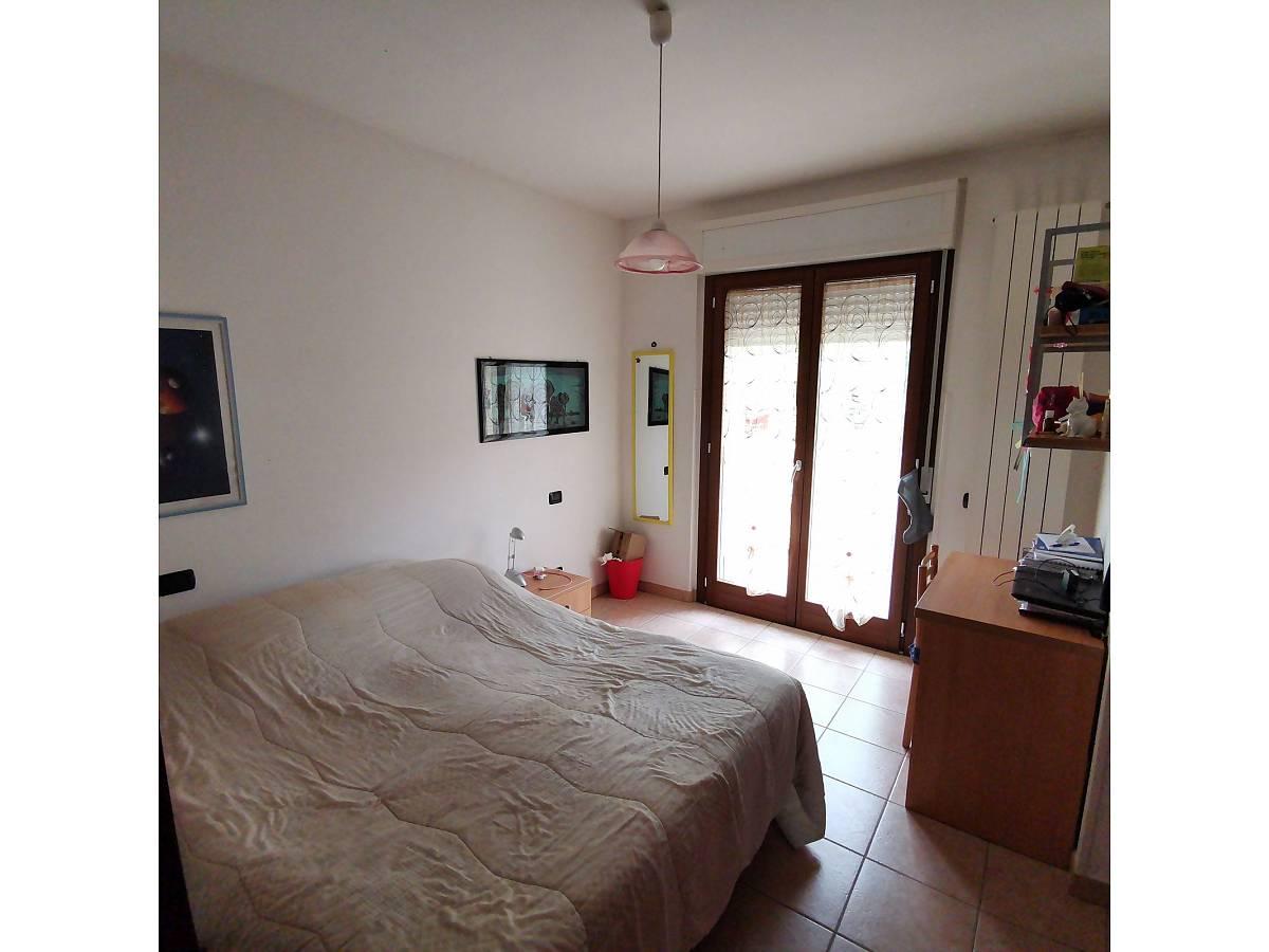 Appartamento in affitto in Via Pescara zona Scalo Colle dell'Ara - V. A. Moro a Chieti - 4726776 foto 3