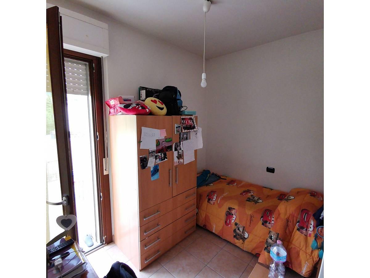 Appartamento in affitto in Via Pescara zona Scalo Colle dell'Ara - V. A. Moro a Chieti - 4726776 foto 5