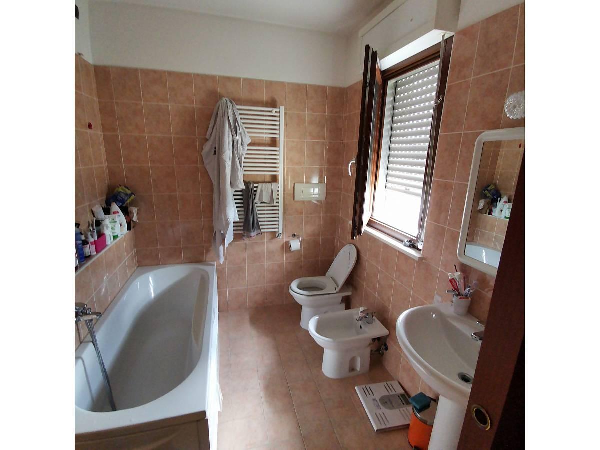 Appartamento in affitto in Via Pescara zona Scalo Colle dell'Ara - V. A. Moro a Chieti - 4726776 foto 6