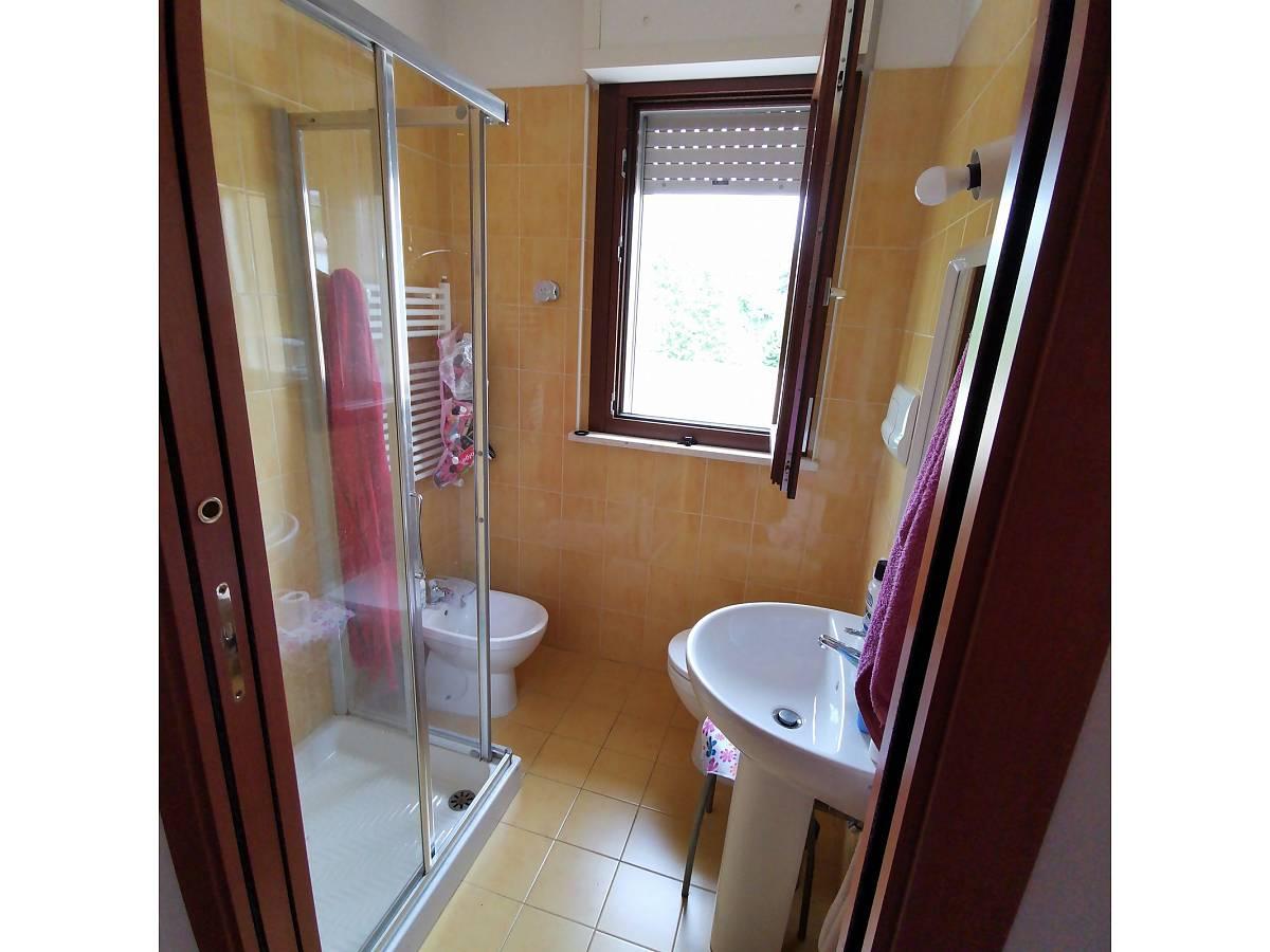 Appartamento in affitto in Via Pescara zona Scalo Colle dell'Ara - V. A. Moro a Chieti - 4726776 foto 7