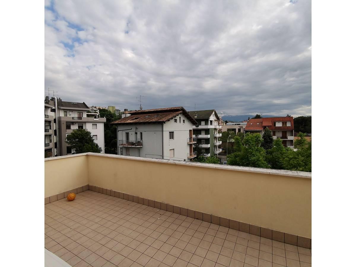 Appartamento in affitto in Via Pescara zona Scalo Colle dell'Ara - V. A. Moro a Chieti - 4726776 foto 9