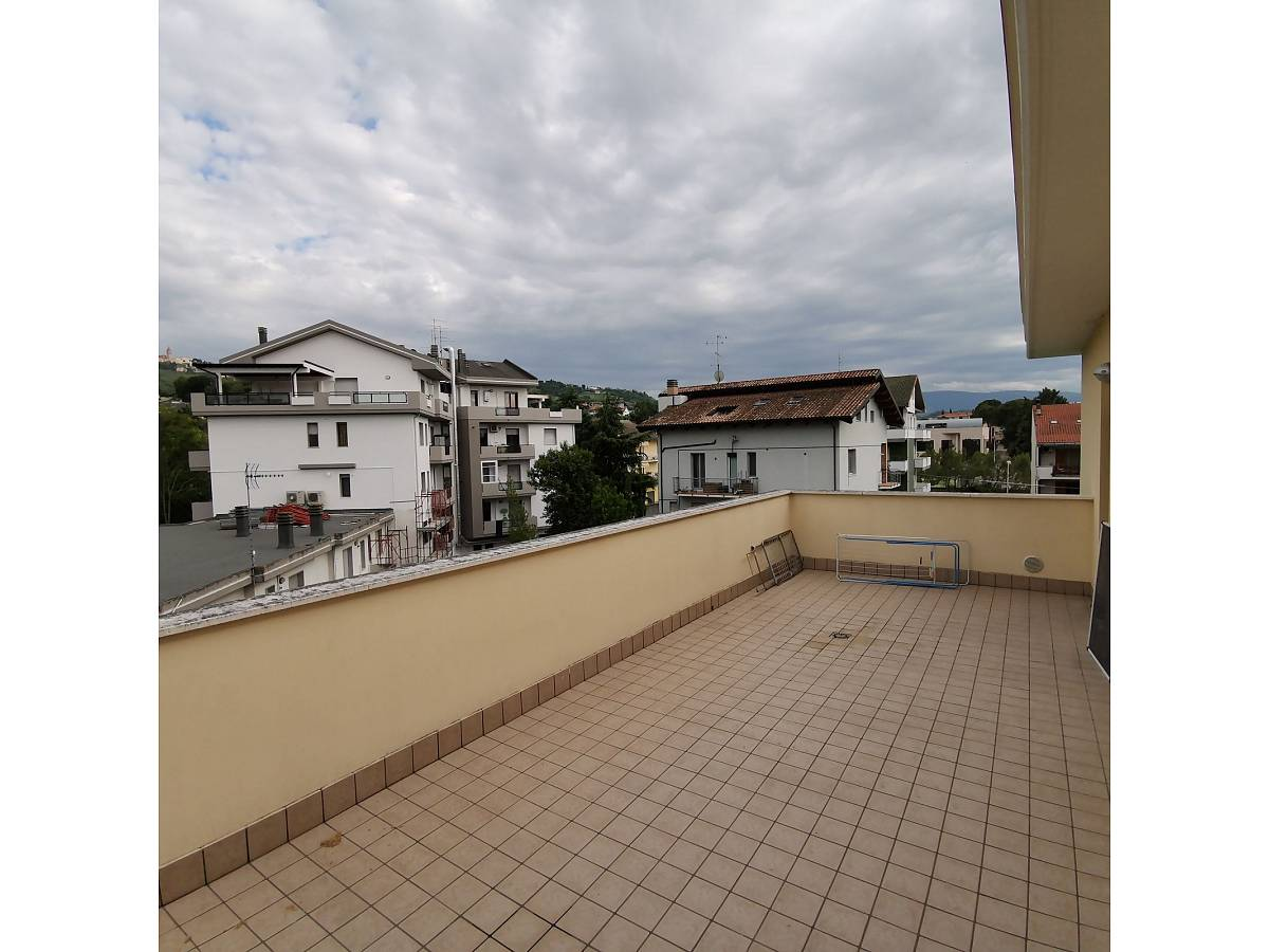 Appartamento in affitto in Via Pescara zona Scalo Colle dell'Ara - V. A. Moro a Chieti - 4726776 foto 11
