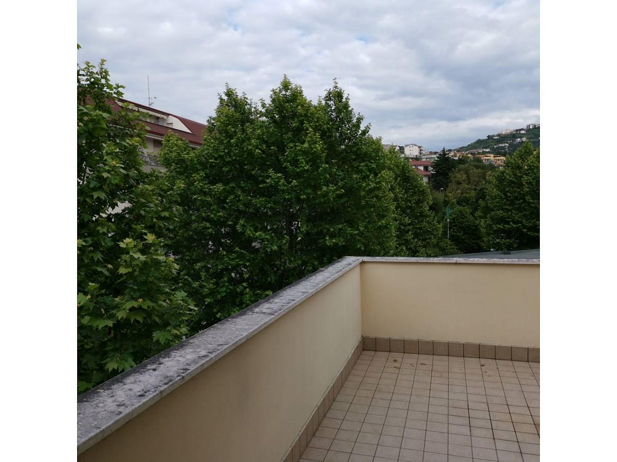 Appartamento in affitto in Via Pescara zona Scalo Colle dell'Ara - V. A. Moro a Chieti - 4726776 foto 12