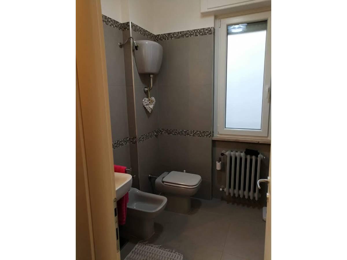 Appartamento in vendita in Viale Monte Sirente  a Francavilla al Mare - 9351679 foto 10