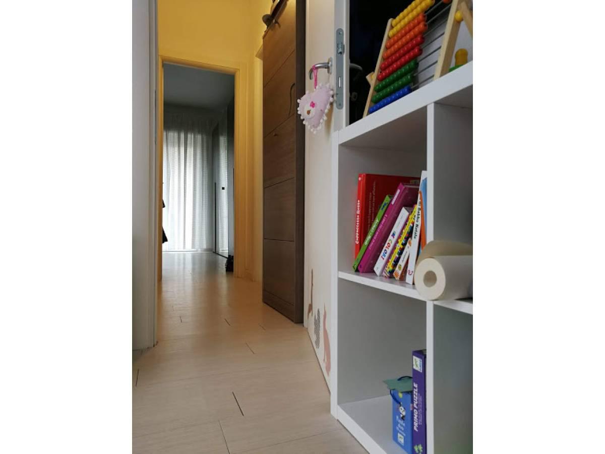 Appartamento in vendita in Viale Monte Sirente  a Francavilla al Mare - 9351679 foto 16