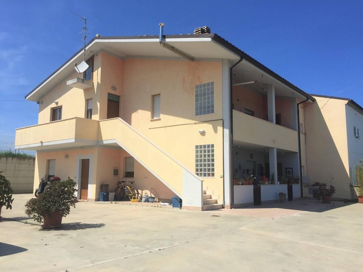 Appartamento in affitto in contrada cetti  a Francavilla al Mare - 6731829 foto 1