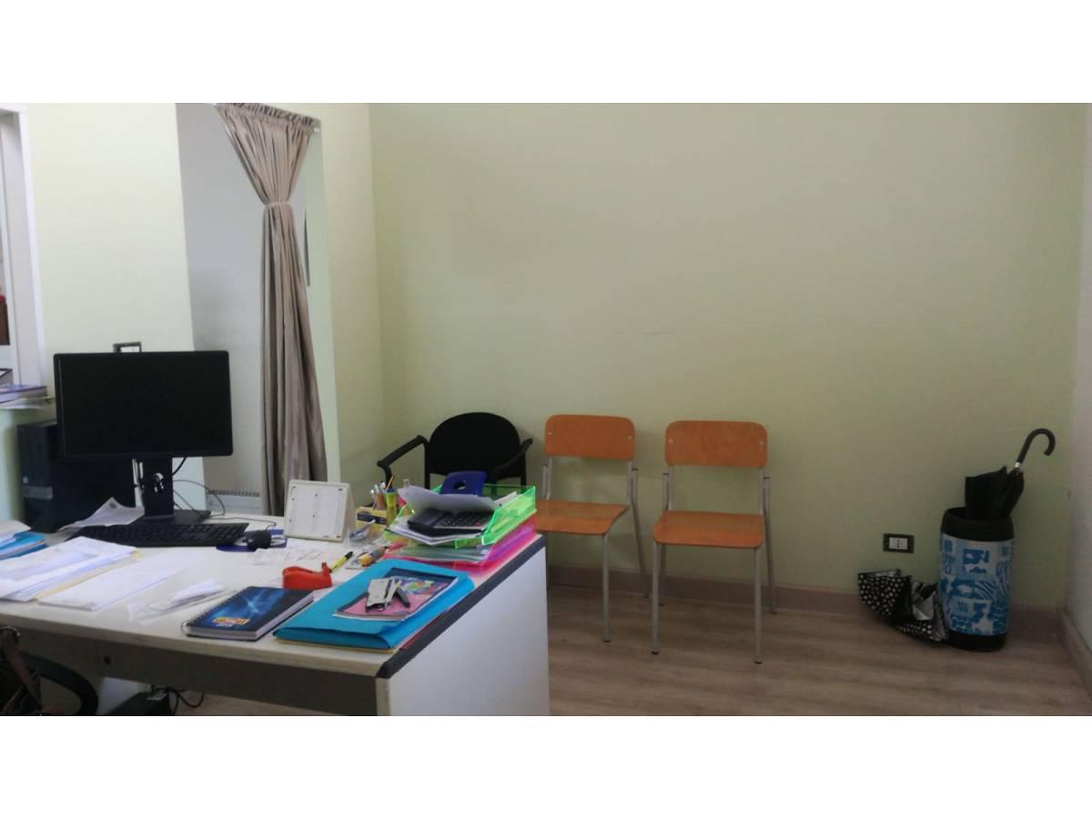 Negozio o Locale in affitto in VIA PESCARA zona Scalo Mad. Piane - Universita a Chieti - 1031379 foto 3