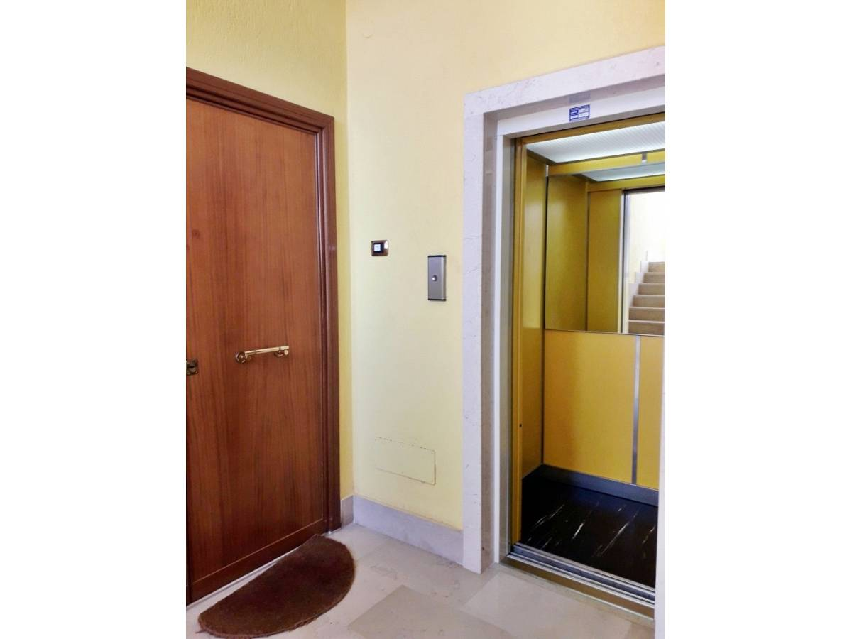 Appartamento in vendita in via silvino olivieri zona S. Maria - Arenazze a Chieti - 3422734 foto 3