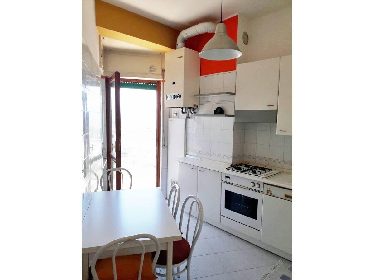 Appartamento in vendita in via silvino olivieri zona S. Maria - Arenazze a Chieti - 3422734 foto 9